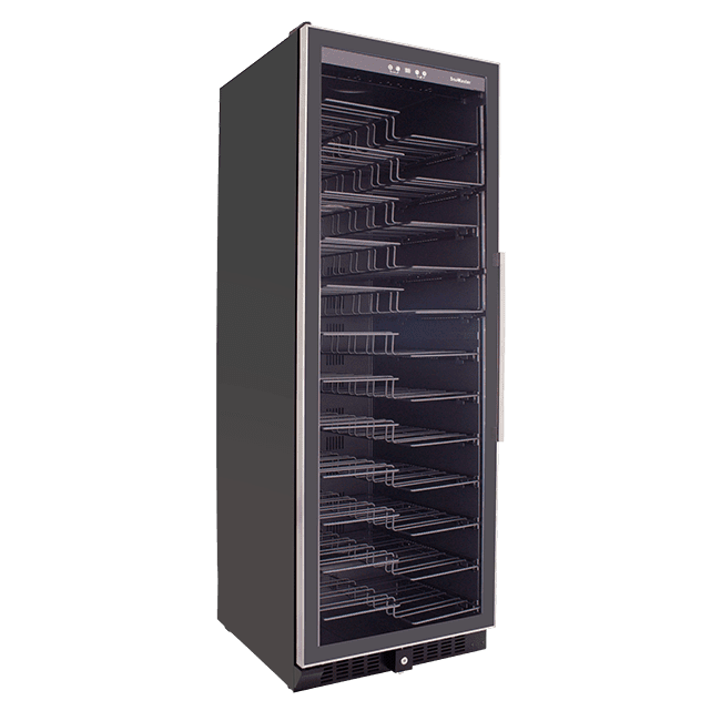 SnoMaster VT 181(1) 140 Bottle Single Zone Wine Cooler