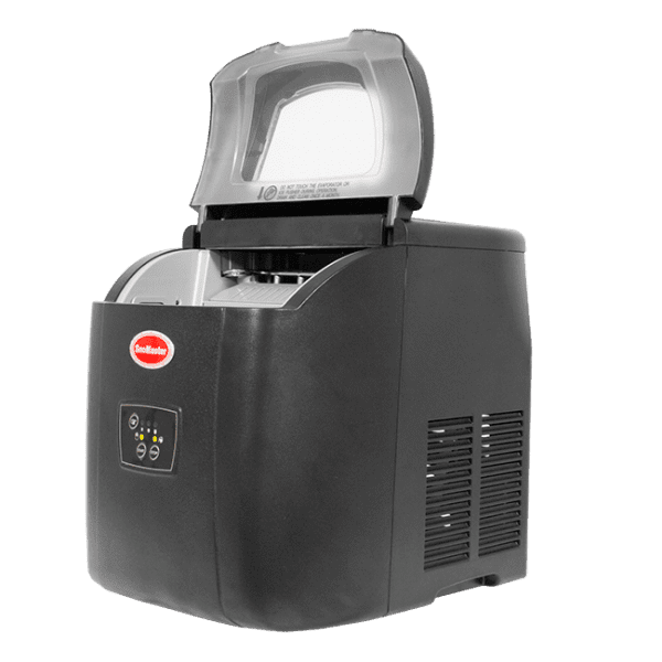 table-top ice maker