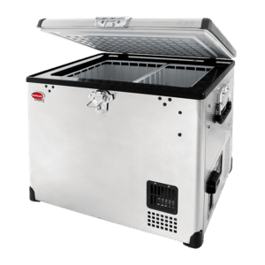 Snomaster SMDZ-CL40 camping fridge