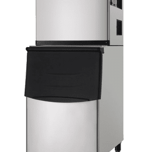 SnoMaster 320kg Plumbed In Commercial Ice Maker (SM-300) 96 square ice / cycle